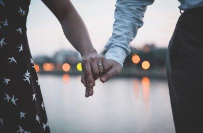 felicidad conseguir el amor de su vida