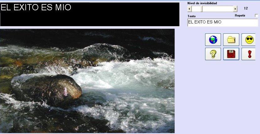 programa imagen subliminal