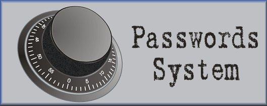 programa de passwords
