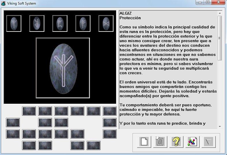 programa de runas