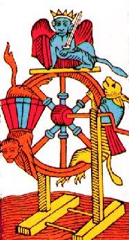 programa para sesiones de tarot