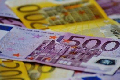 felicidad que el dinero nunca falte